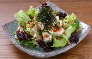 宇都宮豆腐サラダ2_1